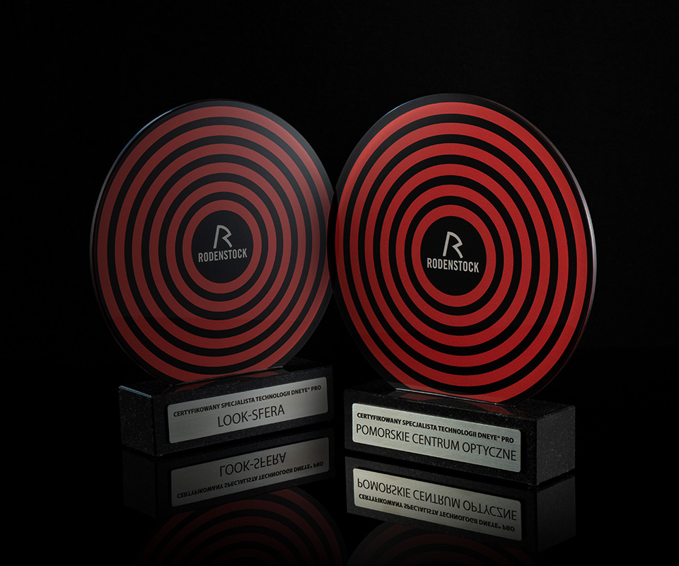 Business trophies, business awards - gallery
